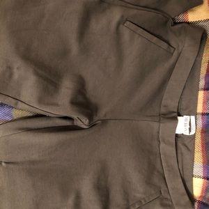 Merona knit pants